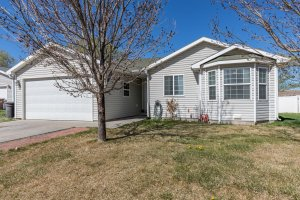 Home for Sale with Established Trees - 241 Ranch Court Montrose, CO 81403 - Atha Team Residential Real Estate