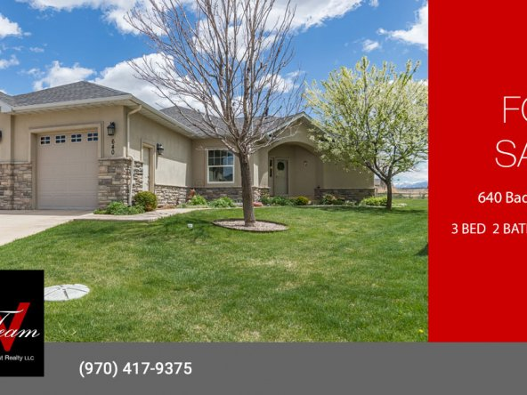 Cobble-Creek-Patio-Home-for-Sale---640-Badger-Ct-Montrose,-CO-81403---Atha-Team-Real-Estate-Agents