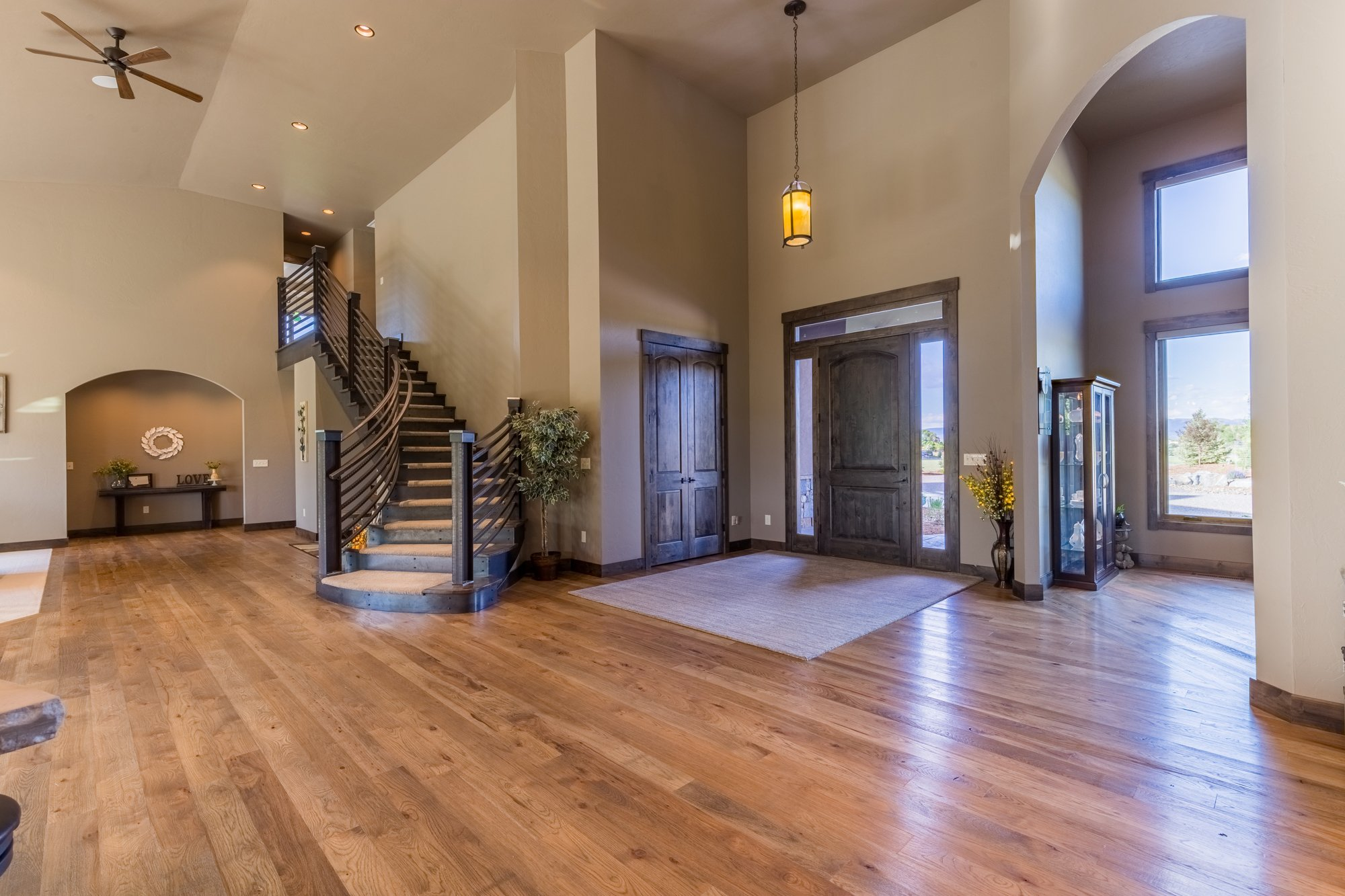 Entry Way - 15067 6140 Ln Montrose, CO 81403 - Atha Team Luxury Real Estate