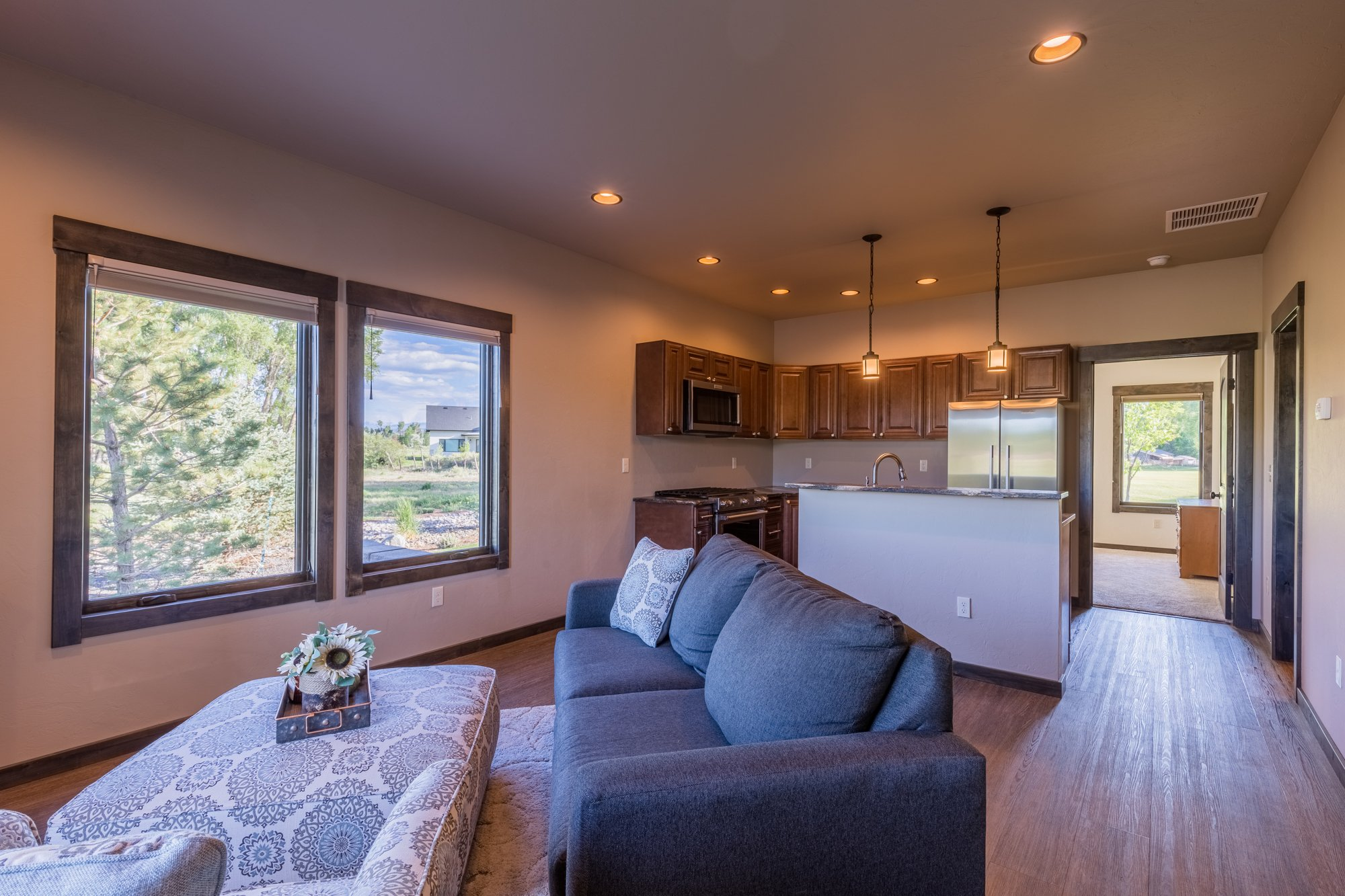 Guest Suite - 15067 6140 Ln Montrose, CO 81403 - Atha Team Luxury Real Estate