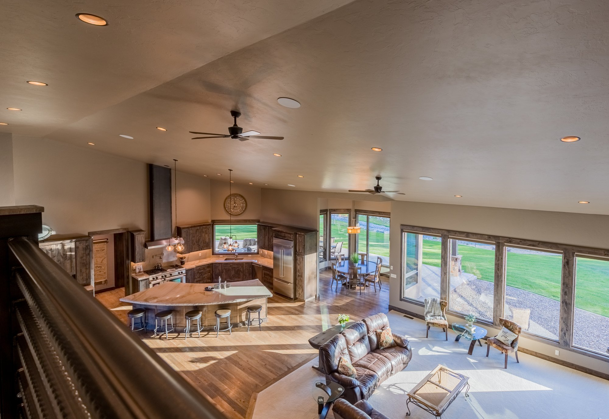 2nd Floor Views - 15067 6140 Ln Montrose, CO 81403 - Atha Team Luxury Real Estate