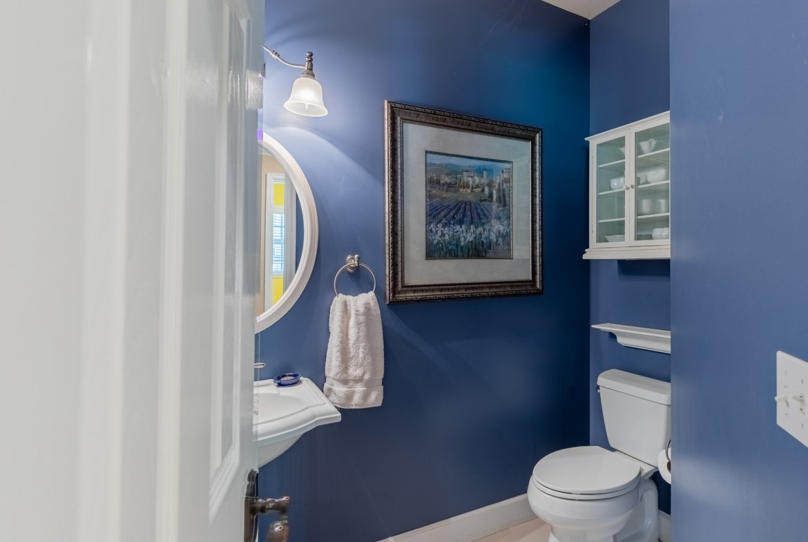 Guest Bathroom - 2049 Brook Way Montrose, Co 81403 - Atha Team Luxury Real Estate