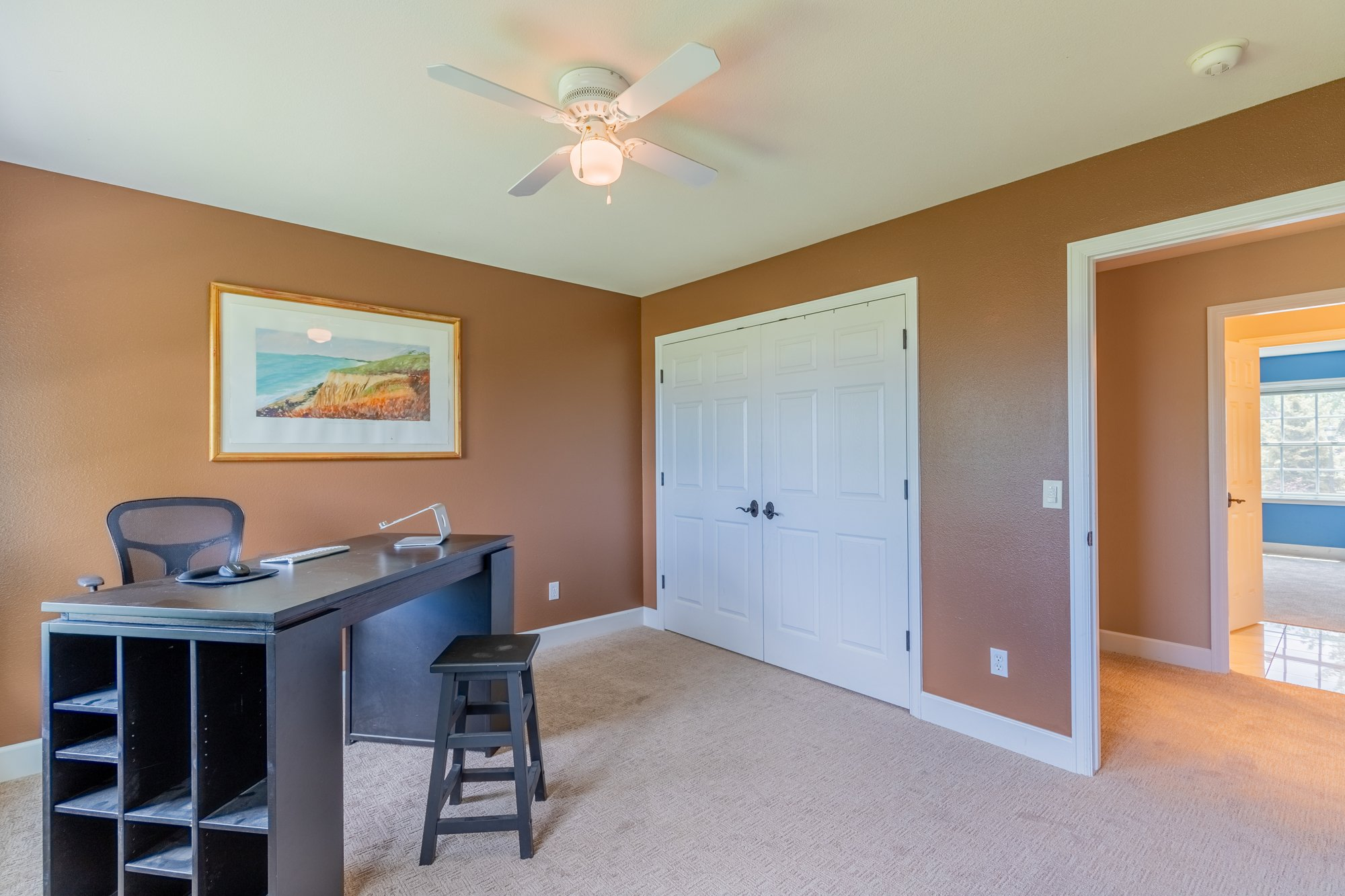 Upstairs Office - 2049 Brook Way Montrose, Co 81403 - Atha Team Luxury Real Estate