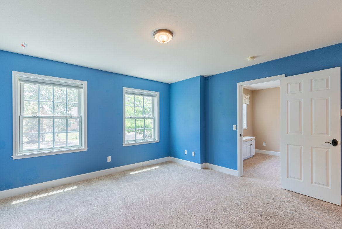 Upstairs suite - 2049 Brook Way Montrose, Co 81403 - Atha Team Luxury Real Estate
