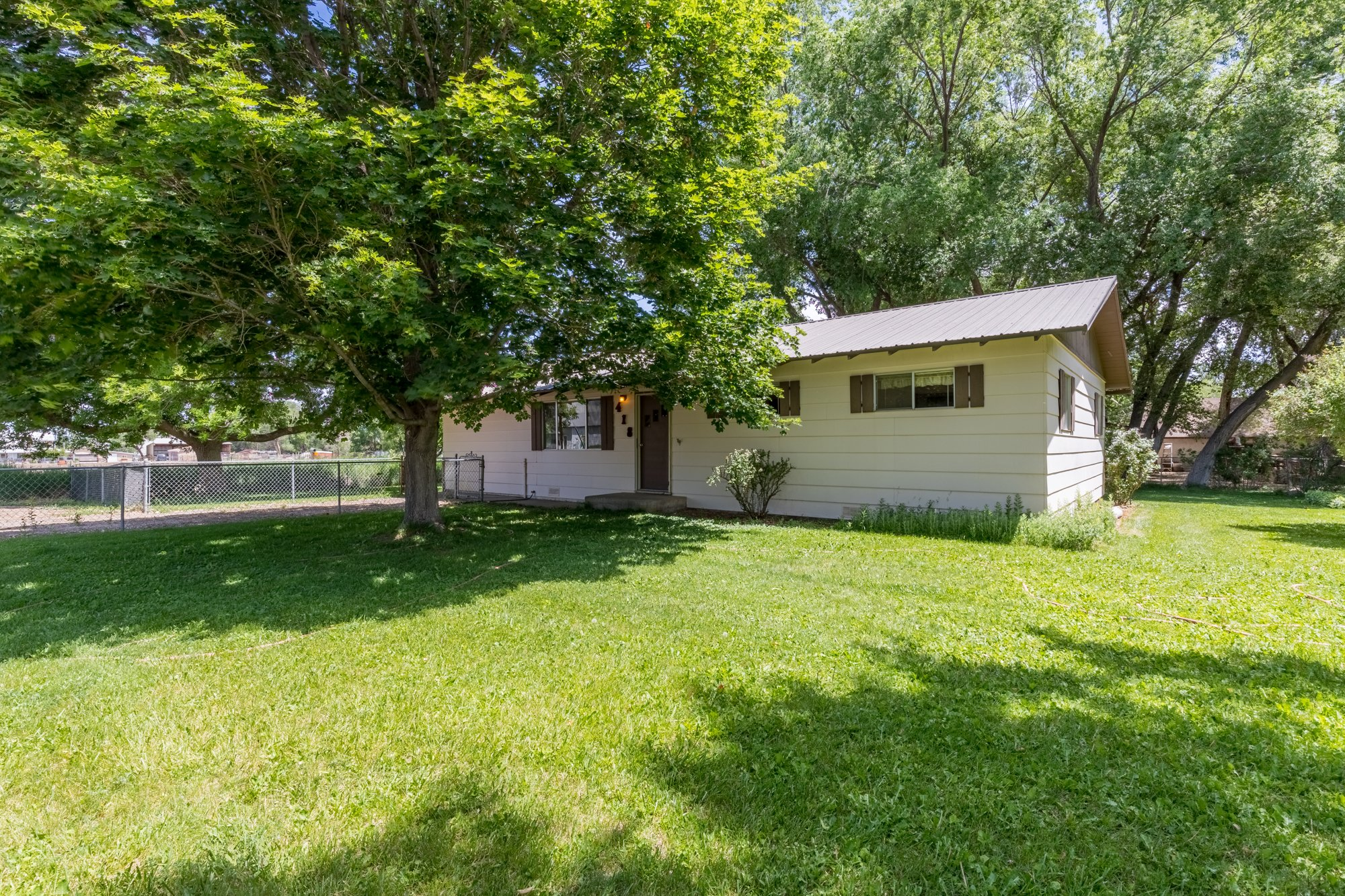 Home for Sale on Half-Acre - 418 6400 Rd Montrose, CO 81403 - Atha Team Realty