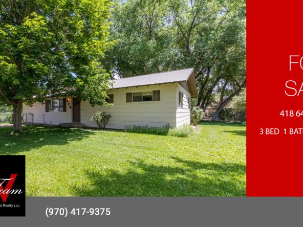 Home-for-Sale-on-Corner-Lot---418-6400-Rd-Montrose,-CO-81403---Atha-Team-Realty