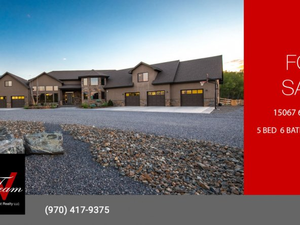 Luxury-Home-for-Sale-on-3-Acres---15067-6140-Ln-Montrose,-CO-81403---Atha-Team-Real-Estate