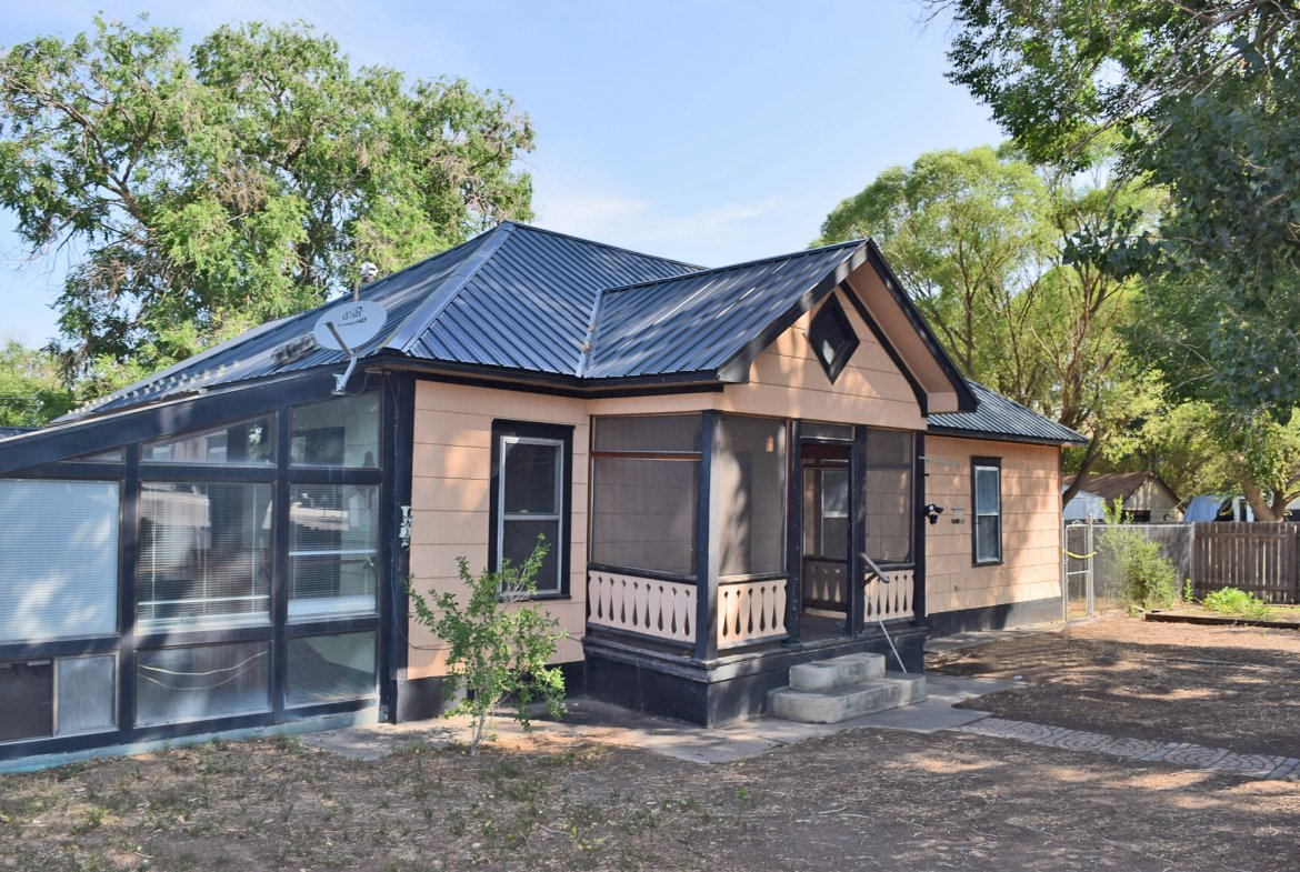 Investment Property - 1301 N. 1st St. Montrose, CO 81401 - Atha Team Realty