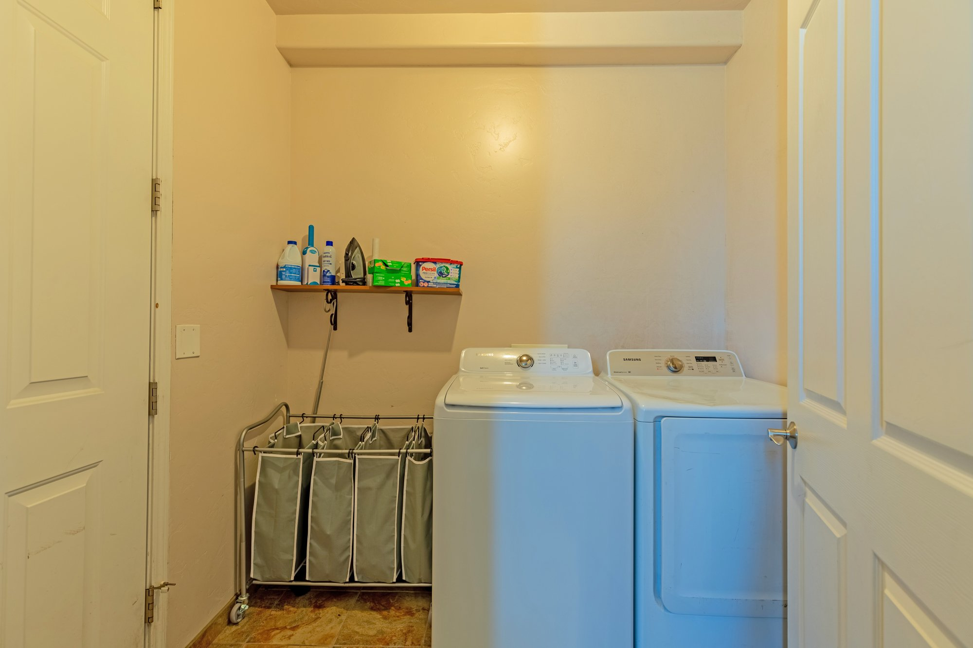 Laundry Room - 2924 Lost Creek Rd S. Montrose, CO 81401 - Atha Team Real Estate Agents