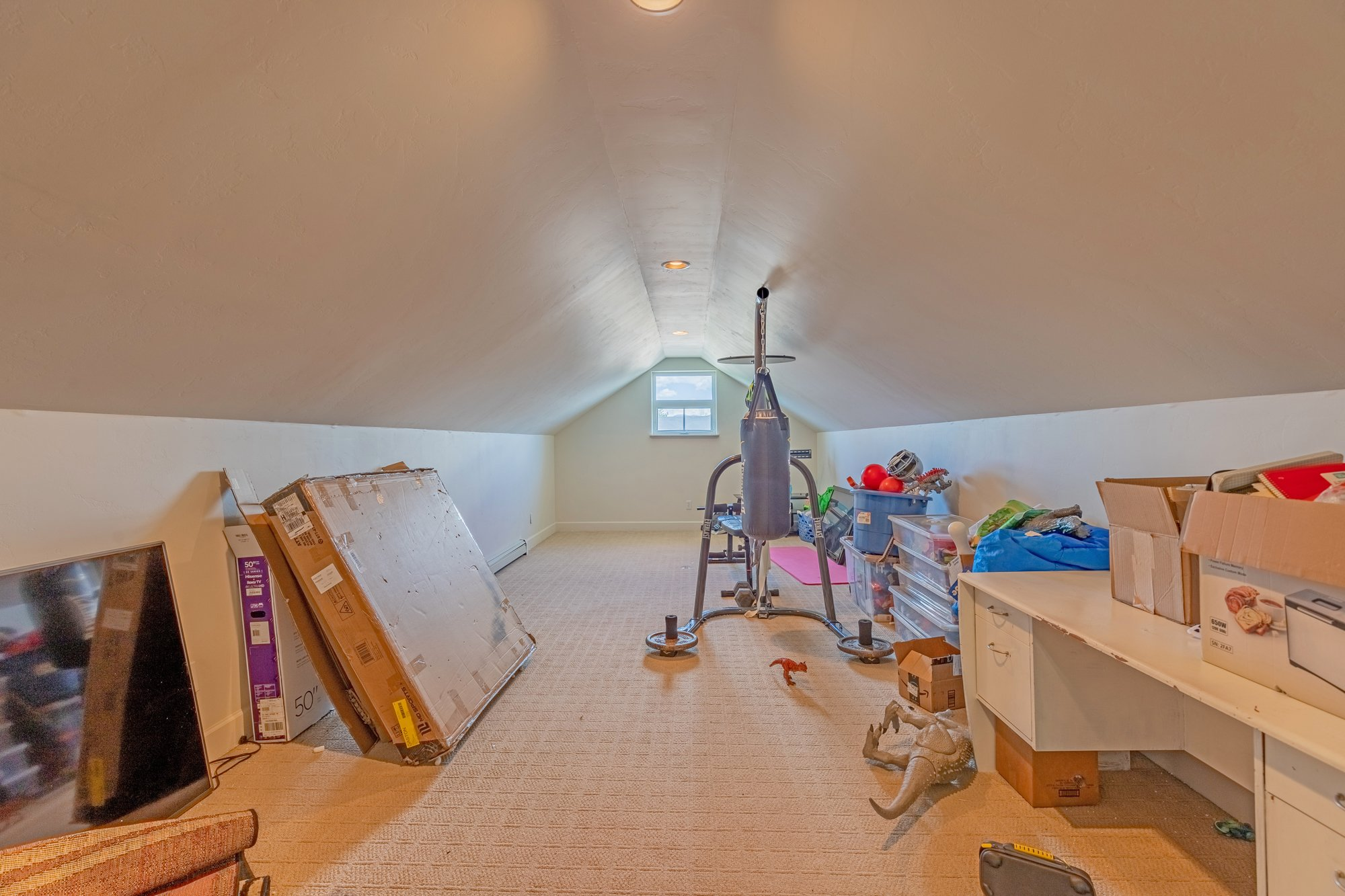 Upstairs Bonus Room - 2924 Lost Creek Rd S. Montrose, CO 81401 - Atha Team Real Estate Agents