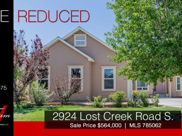 PRICE-REDUCED!-Quality-Built-Home-w-Views---2924-Lost-Creek-Rd-S - Atha Team Montrose, CO Real Estate