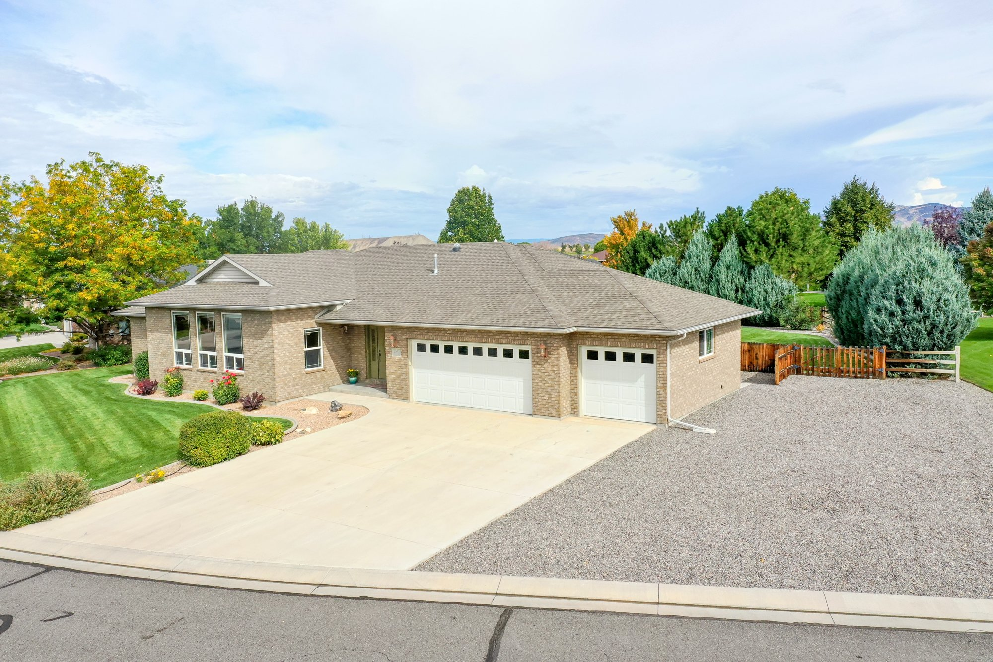 Home with RV Parking Area - 2941 Ivy Dr Montrose, CO 81401 - Atha Team Real Estate