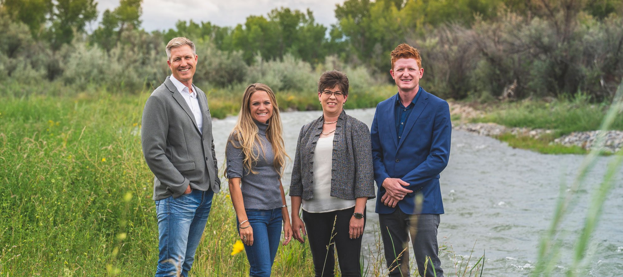 Atha Team Seller Specialists and Buyer's Agents - Montrose CO Keller Williams