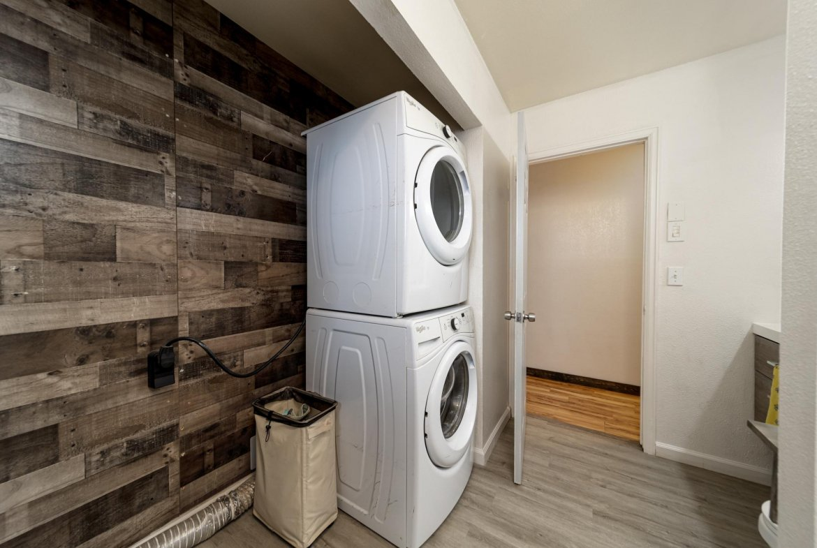 Laundry Room - 1117 Centennial Dr Montrose, CO 81401 - Atha Team Real Estate